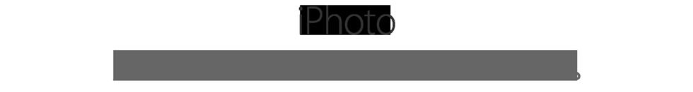 iPhoto 照片一体呈现,一切更活灵活现。