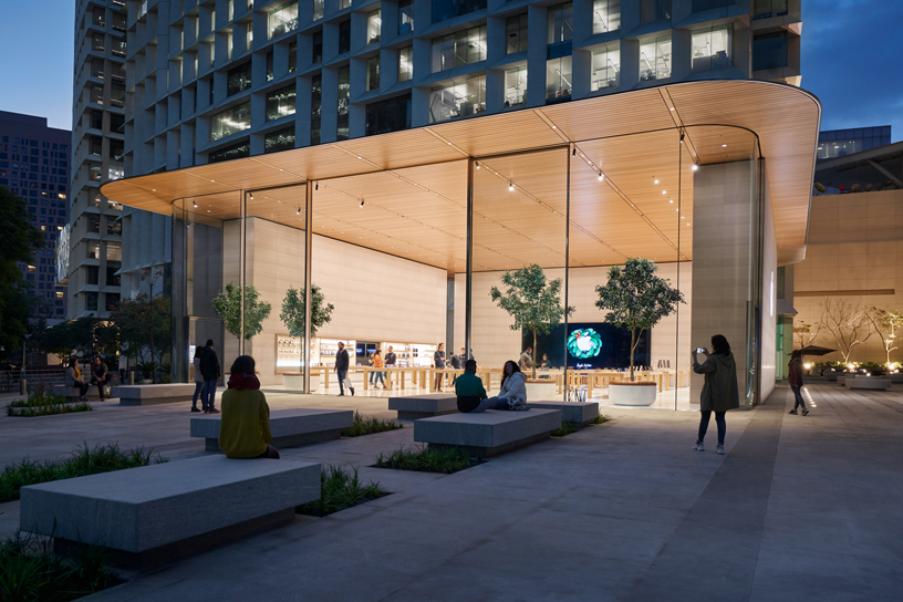 Apple Antara。