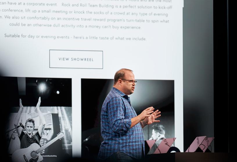 Toby Paterson 演示 iPadOS 中的文本编辑功能。