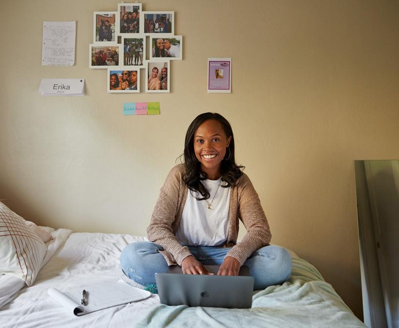 Zimela 开发者 Erika Hairston。