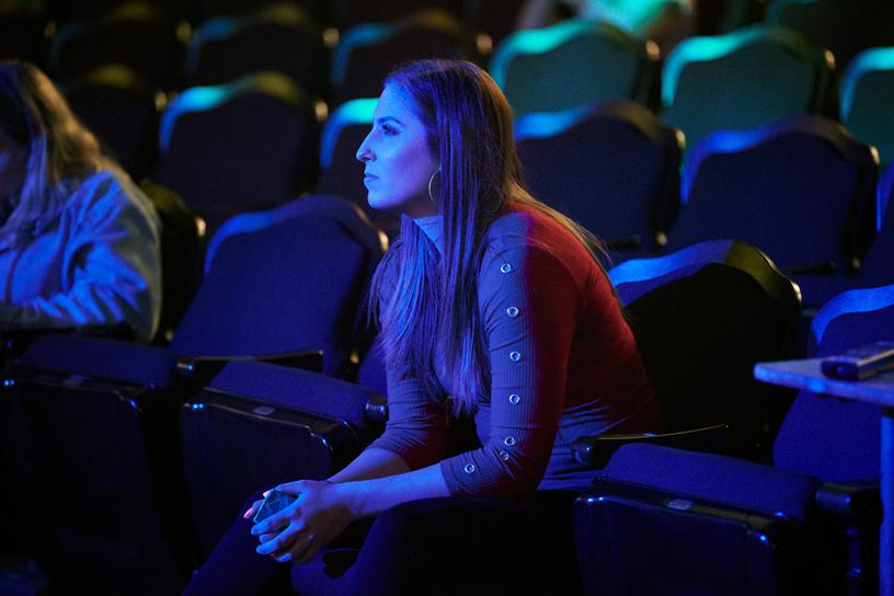 Nicole Kubis,MMET 声乐课主任。
