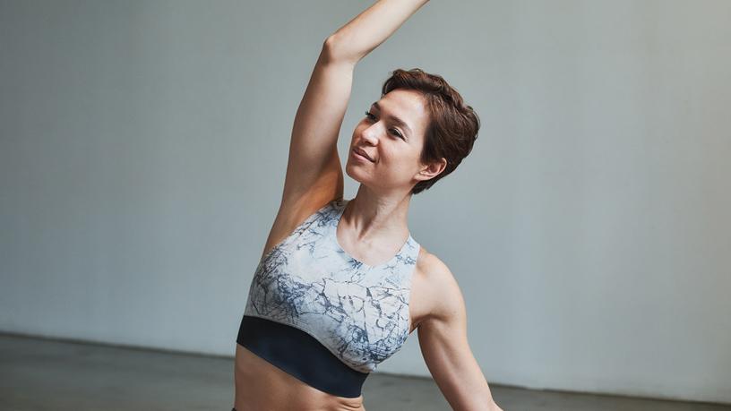 3 月 30 日,Liv Lo 将在 Apple Orchard Road 主持健康与健身实验室。