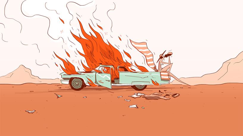 作为 Apple Piazza Liberty 漫画书俱乐部系列的一部分,Lorenza Natarella 将于 3 月 6 日主持艺术实验室。