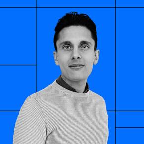 Antonio Chiappetta,意大利那不勒斯 Apple 开发者学院毕业生。