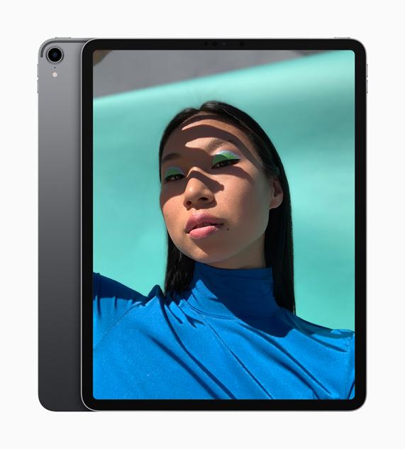 iPad Pro。