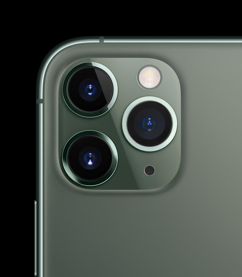 iPhone 11 Pro 和 iPhone 11 Pro Max。