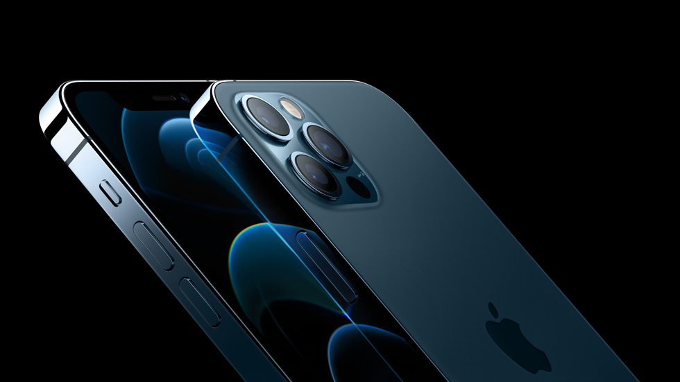 iPhone 12 系列发布会整理:新增 Mini 机款,直角边框回归,采用 A14 芯片,支持 HDR 视频拍摄 20