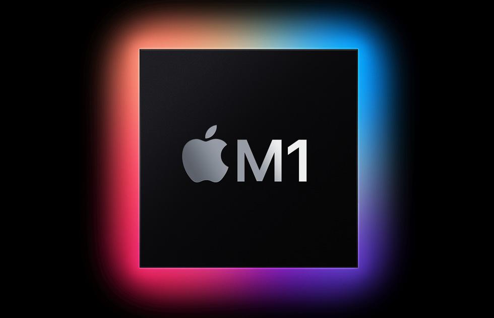 Apple M1 芯片