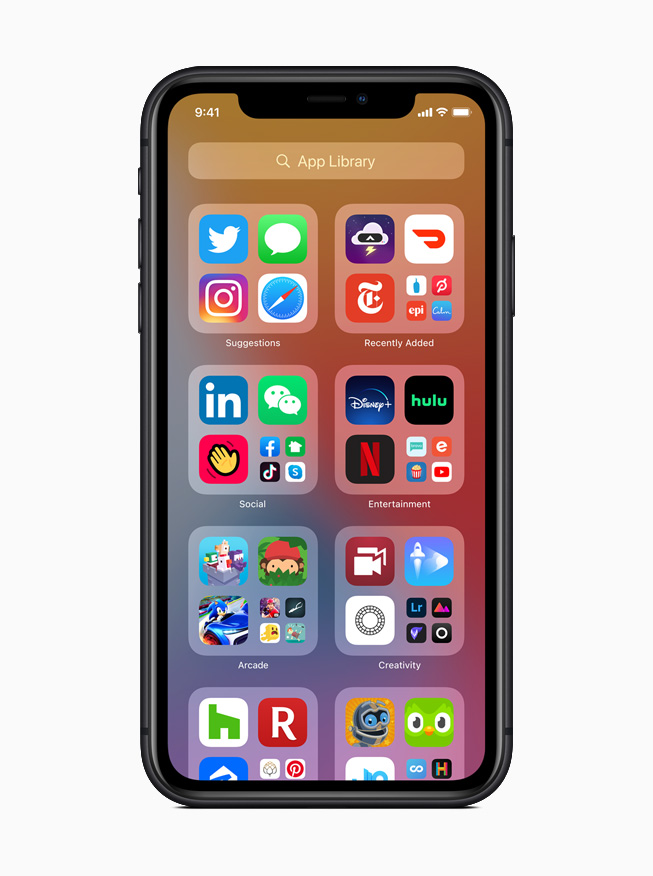 iOS 14 系统普及率突破 70%,81% 较旧的 iPhone 已升级! 6