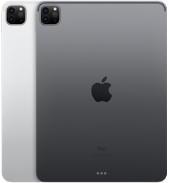 Apple 更新旗下 iPad Pro 产品线,A12Z Bionic 芯片 + 多摄像镜头及触控板支持,售价 RM3499 起 26
